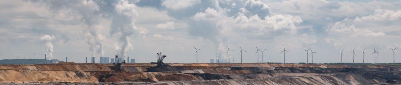 Een Nieuw Tijdperk: een blog over klimaatverandering