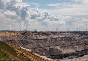 Vieze kolen en schone energie