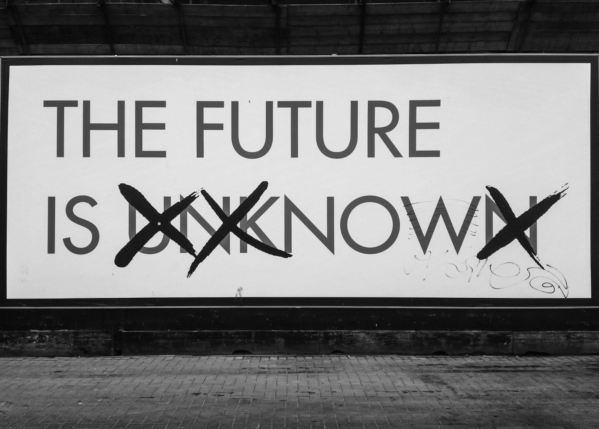 Een Nieuw Tijdperk: woorden en beelden over de klimaatcrisis